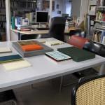 Bücher aus dem Sammlungs-Bestand